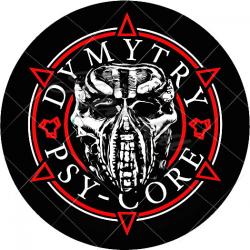 DYMYTRY znak